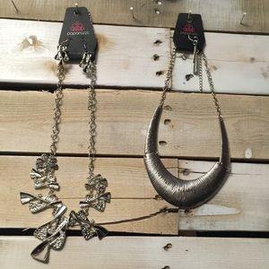 Necklace set!